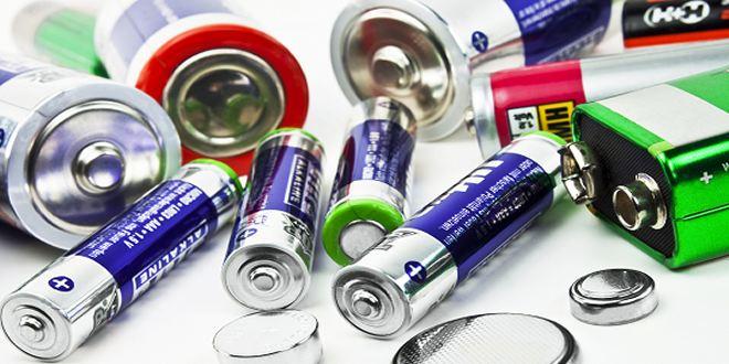 Kako razlikovati prazne baterije od punih