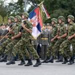 Zaječar: Svečani ispraćaj kandidata primljenih u vojne škole