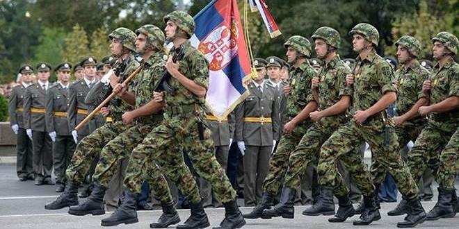 Raspisan konkurs za prijem profesionalnih vojnika i u Zaječaru