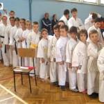"""Održan 1. Letnji karate turnir """"Karate za sve"""""""