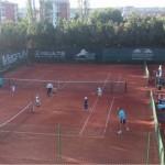 Po 300 evra za prvoplasirane na Otvorenom turniru u tenisu za dečake i devojčice