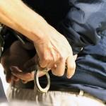 Uhapšeni Borani -Na pruzi kod Trnavca isekli oko 190 metara kabla