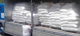 Nastavlja se podela koncentrovane stočne hrane poljoprivrednicima
