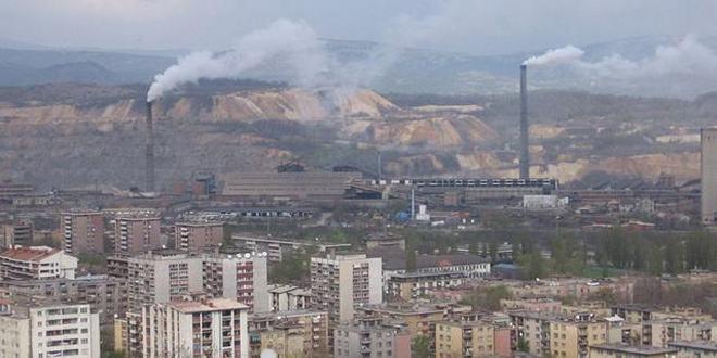 Gradnja kolektora otpadnih voda u RTB-u Bor nikako da počne -Novac obezbeđen, nema studije izvodljivosti