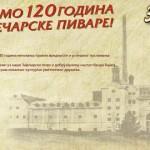 Pivara 120 Godina