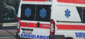 Crni utorak: U Zaječaru tri saobraćajne nezgode, stradao pešak