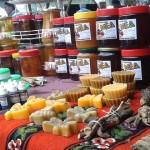 Prodajna izložba pčelinjih proizvoda i opreme u Zaječaru