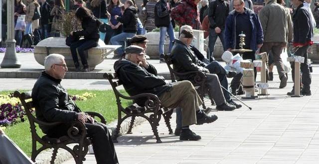 Svečana Godišnja skupština vojnih penzionera