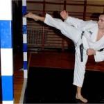 Bojan Andrejic Karate Zajecar