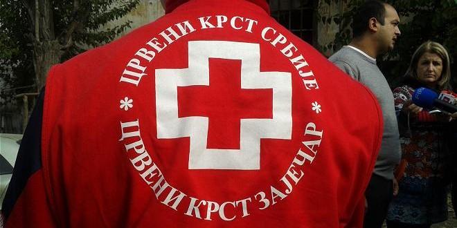 Zaječar: U prostorijama Crvenog krsta otvara se VOLONTERSKI CENTAR