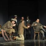 Predstava Mrescenje Sarana - Zajecar - Dani Zorana Radmilovica
