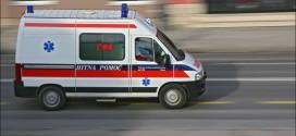 U teškom udesu kod Smedereva poginuli otac i ćerka iz Zaječara, tri osobe povređene