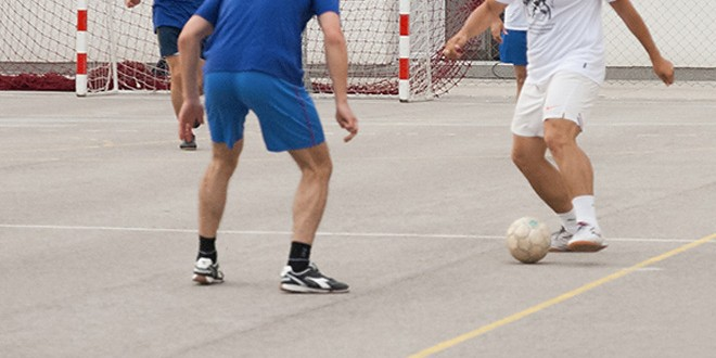 Opštinsko takmičenje u malom fudbalu u ponedeljak u Zaječaru