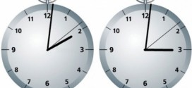 Noćas počinje letnje računanje vremena, pomerite kazaljke sat unapred