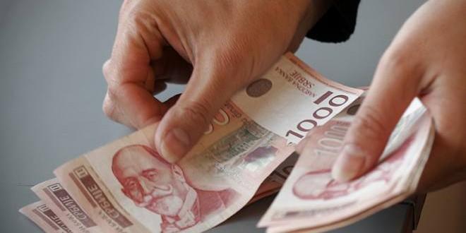 Od naredne godine minimalac 143 dinara po satu?