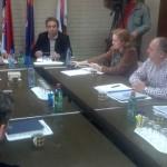 Sastanak Zajecarski okrug