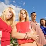 srednjoskolci u leskovcu