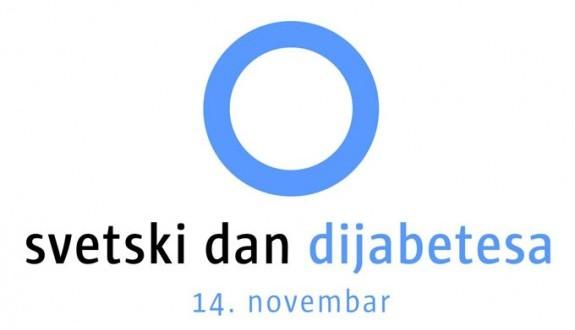 Svetski dan borbe protiv dijabetesa biće obeležen i u Zaječaru