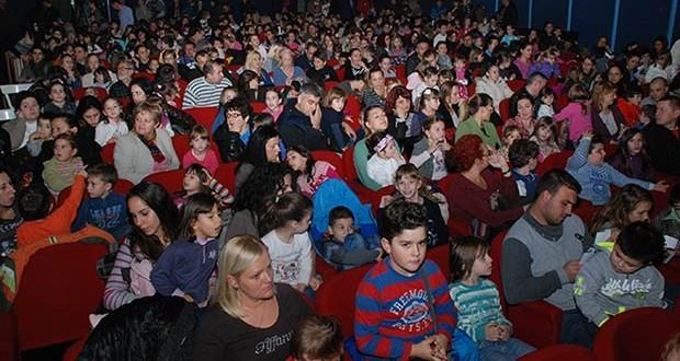 Dečiji pozorišni festival u Zaječaru od 18. do 22. aprila