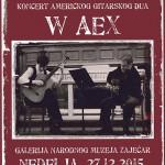 W-ALEX