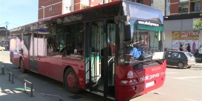 Tokom praznika ne saobraća gradski i prigradski autobuski prevoz