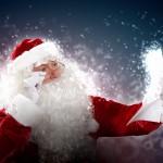 Biblioteka: Otvaranje izložbe pristiglih pisama Deda Mrazu