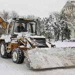 Ciscenje-snega