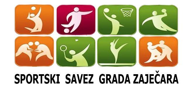 """Sportski savez grada Zaječara dobitnik """"Majske nagrade""""!"""