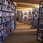 Biblioteka--Boljevac
