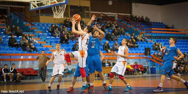 Košarka: Mladost bolja od Kuršumlije