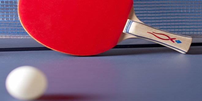 Zaječar: Opštinsko takmičenje u stonom tenisu za osnovce i srednjoškolce