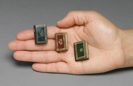 Izložba minijaturnih i retkih knjiga u zaječarskoj biblioteci