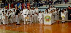Karatisti Gradskog karate kluba Zaječar vratili se iz Kraljeva sa ČETIRI MEDALJE