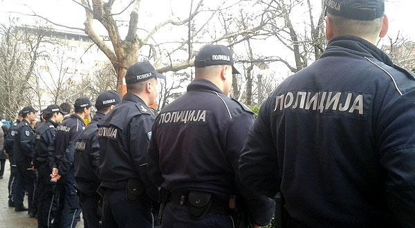 MUP: Raspisan konkurs za 351 policajca -10 za PU Zaječar