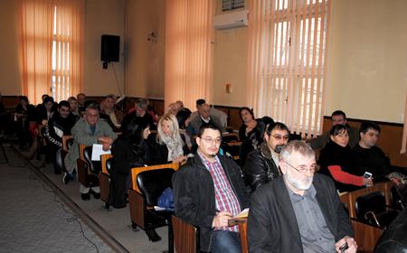 Zakazana 24. sednica Skupštine opštine Negotin