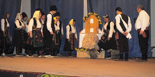 Počinju 45. Susreti sela opštine Negotin