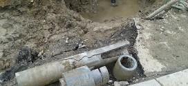 Kvar na vodovodnoj mreži -Pojedine ulice u Zaječaru bez vode