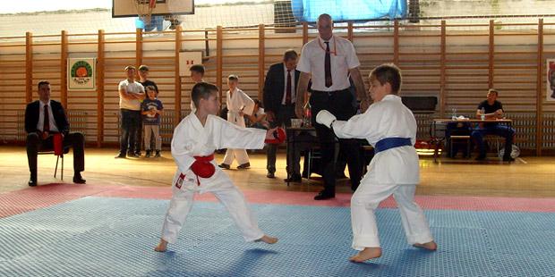 Zaječar: Održano finalno 3. kolo Timočke karate lige