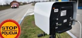 MUP: Nabavljeni savremeni uređaji za merenje brzine kretanja vozila -Od ponedeljka pojačana kontrola