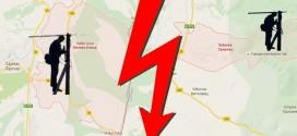 Radovi na elektro mreži -Evo koja sela sutra ostaju bez struje