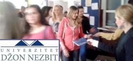 Na Fakultetu za menadžment u Zaječaru u toku je upis studenata