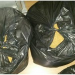 AKCIJA ZAJEČARSKE POLICIJE: Zaplenjeno 144 Kg duvana, uhapšena jedna osoba…