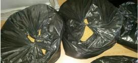 Policija u Zaječaru zaplenila 30 kilograma rezanog duvana