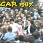 Sećanja: Štafeta mladosti u Zaječaru 1987. godine -Evo kako je sve izgledalo