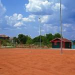 Zaječar: Teniski turnir za dečake do 12 godina na Popovoj plaži