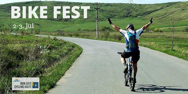 Photo of Bajk fest otvara novu biciklističku rutu