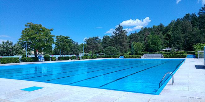Sve je spremno za početak sezone kupanja na zaječarskom bazenu -Na dan otvaranja ulaz BESPLATAN!