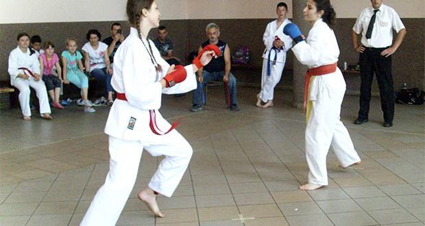Prvo kolo Timočke karate lige u subotu u Zvezdanu