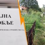 JKP Higijena poziva zakupce da izmire dugovanja za zakup grobnih mesta