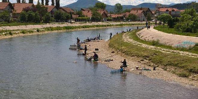 "Zaječar: ""Ribolovac"" organizuje takmičenje u lovu ribe udicom na plovak"